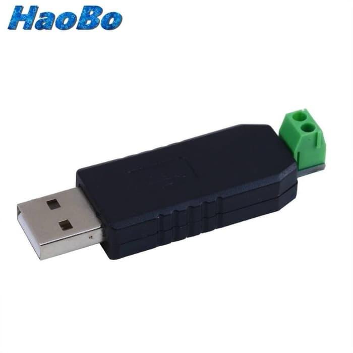 1ST CH340 USB zu RS485 485 Konverter Adapter Modul für Win7 XP //Vista Linux