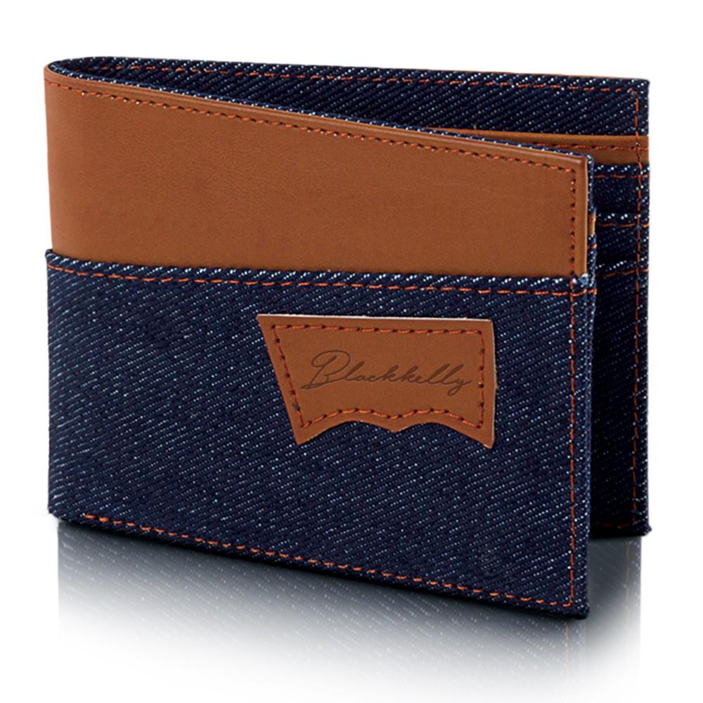 Denleilu Dompet Pria Maskulin Dnl Line Coklat Update Daftar Harga Garsel Kastel 385 Dnd 8226 Hitam Dapatkan Tas Jeans