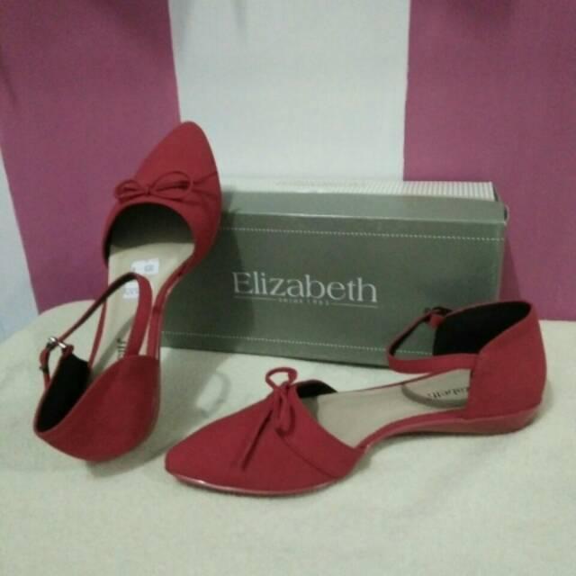 sepatu elizabeth - Temukan Harga dan Penawaran Sepatu Flat Online Terbaik -  Sepatu Wanita Maret 2019  ceff89033b