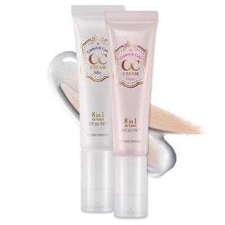 ETUDE HOUSE CC Cream (Silky and Glow) 35g thumbnail