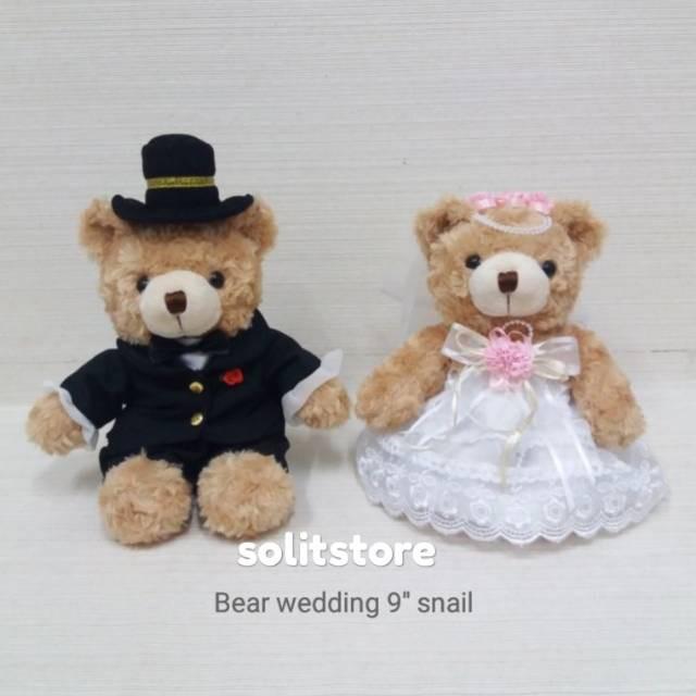 ... ultah kantor beruang lucu. Source · boneka teddy bear couple (2 pcs) wedding impor souvenir nikah kado lempar nikah |
