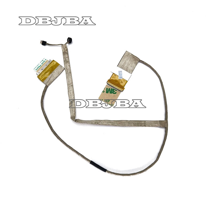 New Asus A43 K43 K43E K43S K43SA K43SJ K43SV A43S X43S Lcd Lvds Cable