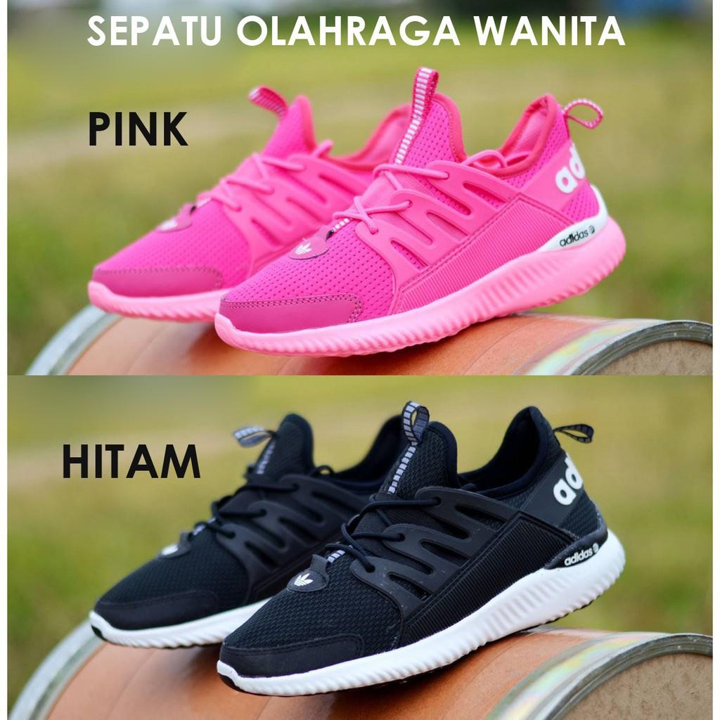 Dapatkan Harga sepatu Sepatu Anak Sepatu Wanita Sepatu Olahraga Diskon  72130923de