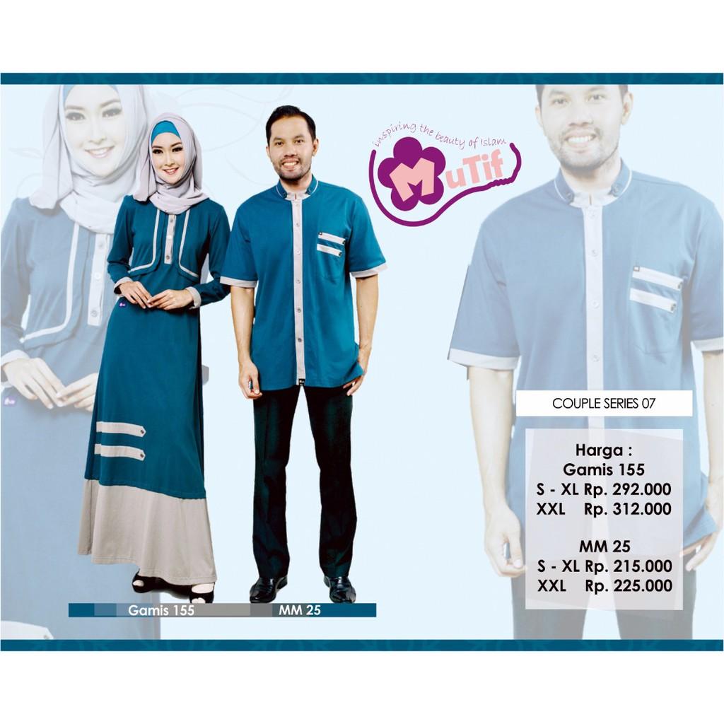 Mutif Kode 161 Shopee Indonesia M133 Atasan Dewasa Hitam Abu Misty