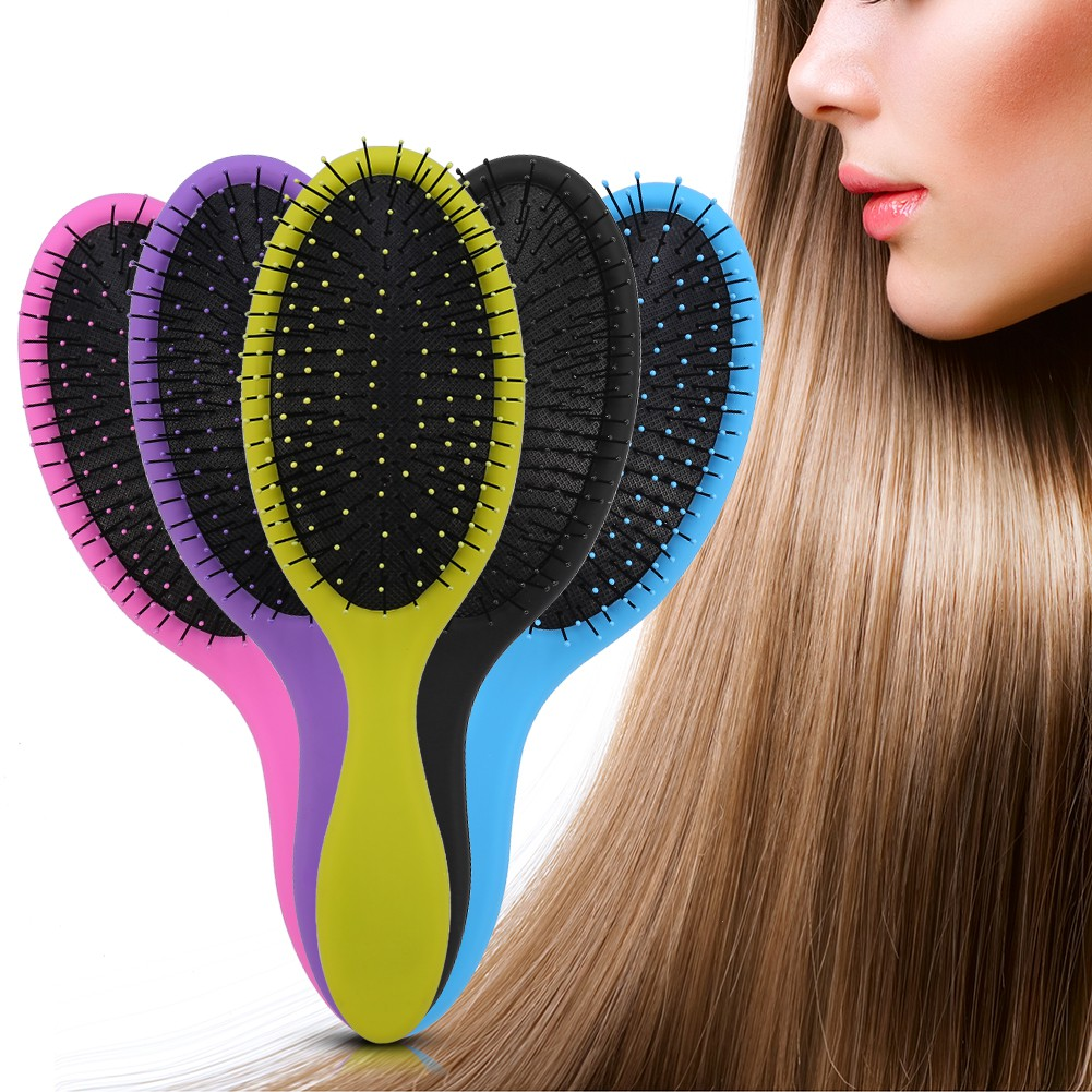 Sisir Anti Static Hair Styling Salon Comb Shopee Indonesia Air Curly Styler