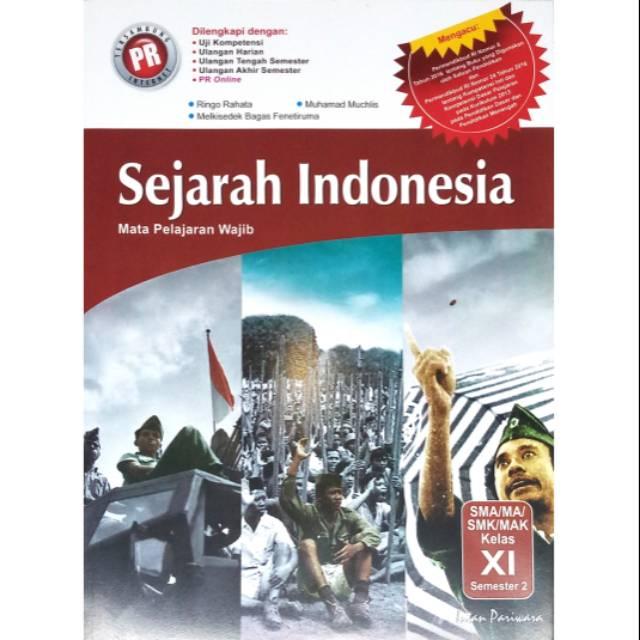 Kunci Jawaban Lks Sejarah Indonesia Kelas 10 Semester 2 Ilmusosial Id