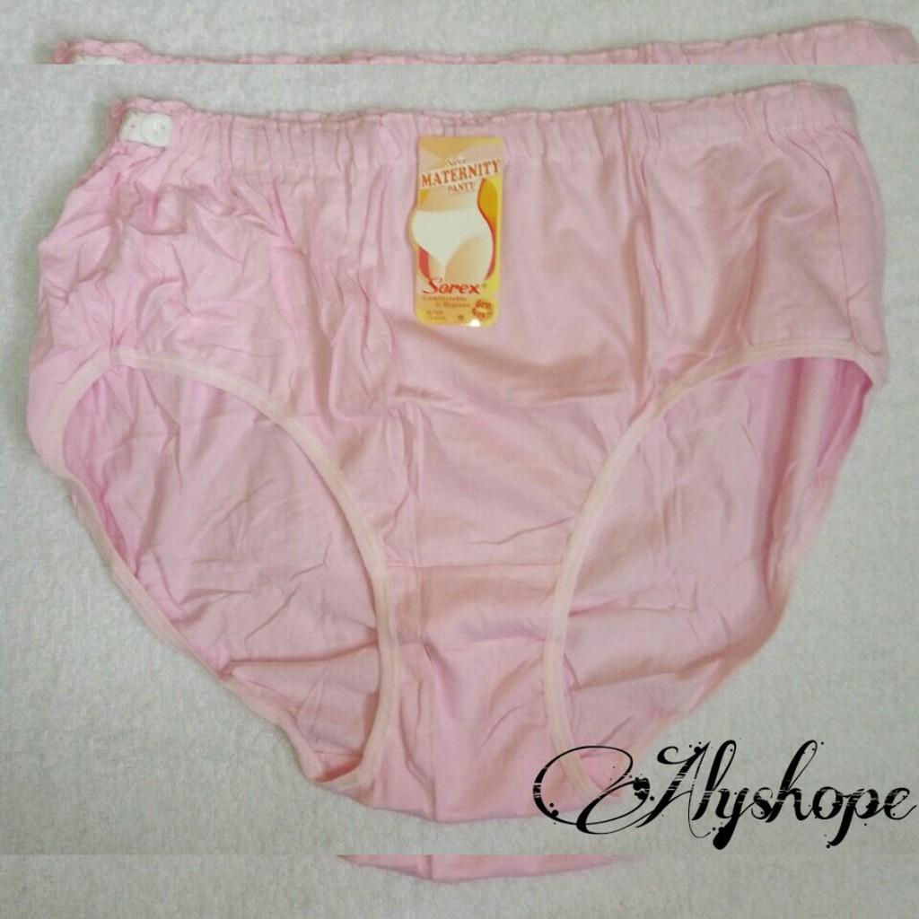 Dapatkan Harga Celana Dalam Hamil Diskon Shopee Indonesia  Cdh37