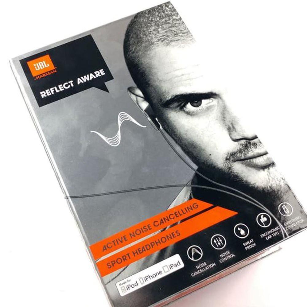 Handsfree-Headphone- Bluetooth JBL Reflect Aware-Murah