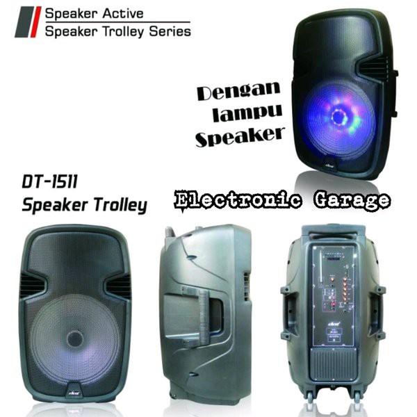 Speaker Bluetooth Wireless DAT 1511
