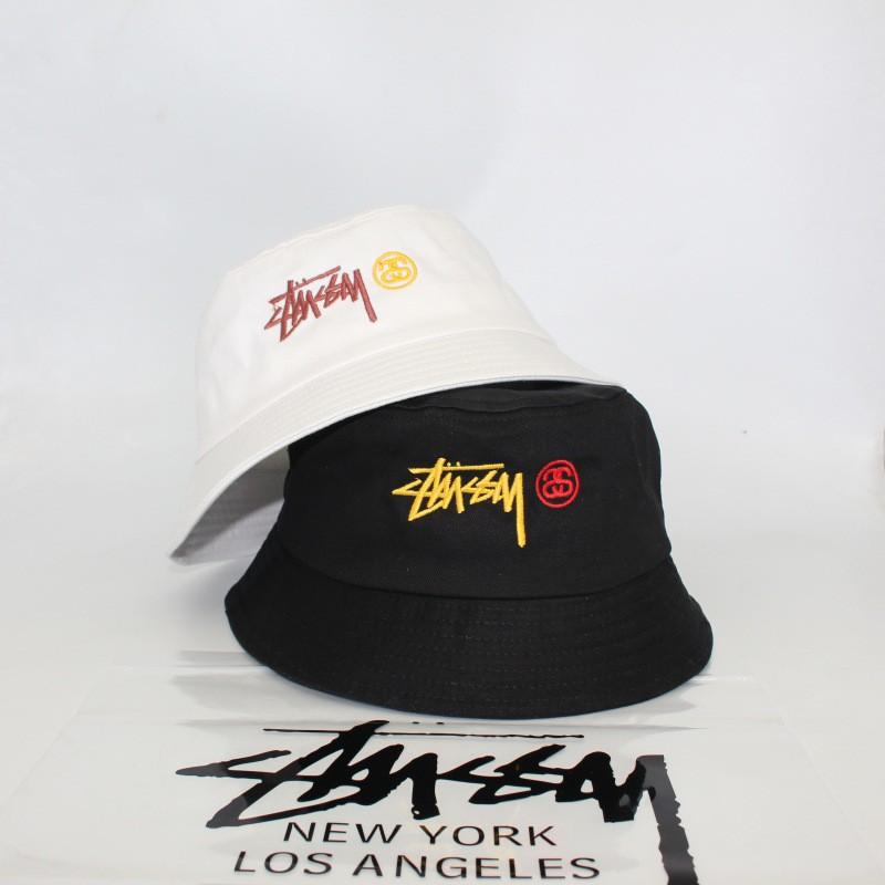 2018 Topi Musim Panas Baru FILA Fishing Hat Pria Wanita Hip Hop Cap Kasual Bucket  Hat  d900a07916