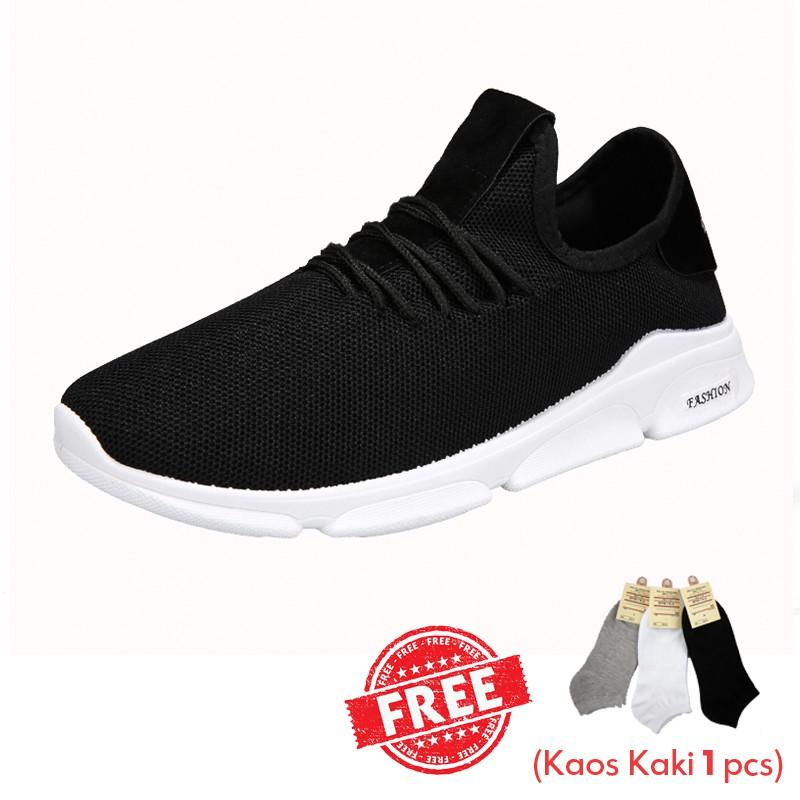 78bb7d8fafbb Sepatu Sneakers Olahraga Model Nike Air Jordan 11 untuk Pria ...