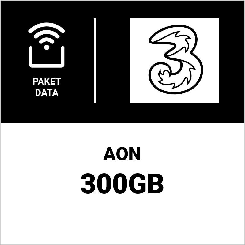 AON 300GB