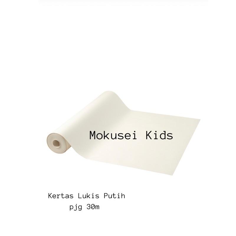 Kertas Lukis Gakko Table Mokusei Kids
