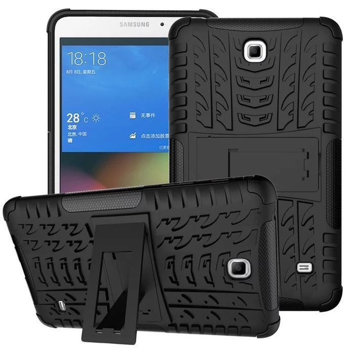 "Casing Stand Flip Case Tablet iPad Air2 Mini 1 2 3 4 Pro 9.7"" Desain Wajah Kartun Pink / Hitam | Shopee Indonesia"