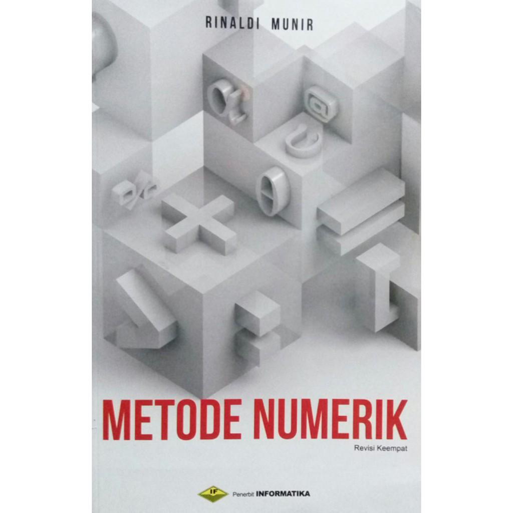 Download rinaldi numerik munir metode ebook free