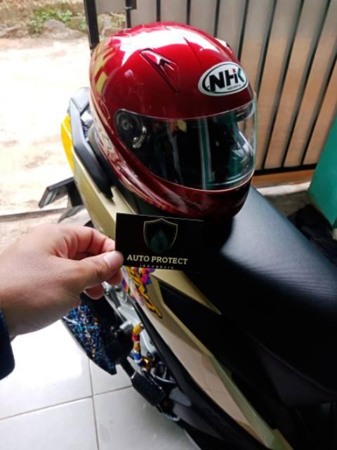 Paket Hemat Pengkilap Motor/Mobil 250ml | Auto Protect Indonesia