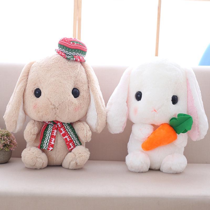 Jepang Kelinci Lucu Boneka Lucu Kartun Kelinci Lared Boneka Kelinci Kelinci Mainan Mewah Hadiah A Shopee Indonesia