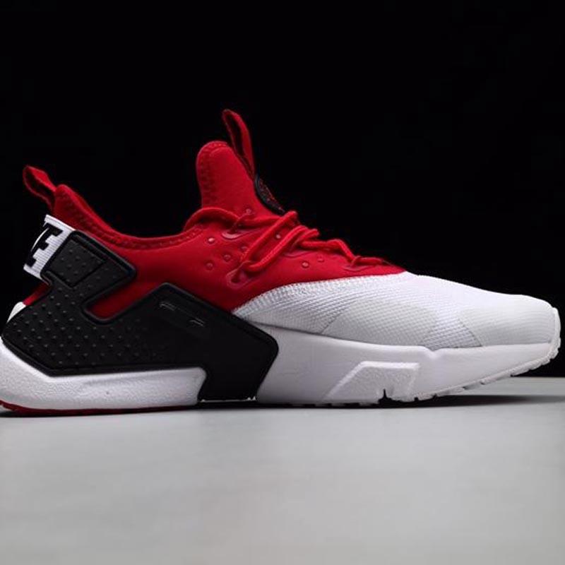 Sepatu Nike Air Huarache Drift Prm Muatan Semula Kualiti Tinggi Sepatu santai olahraga 36-45