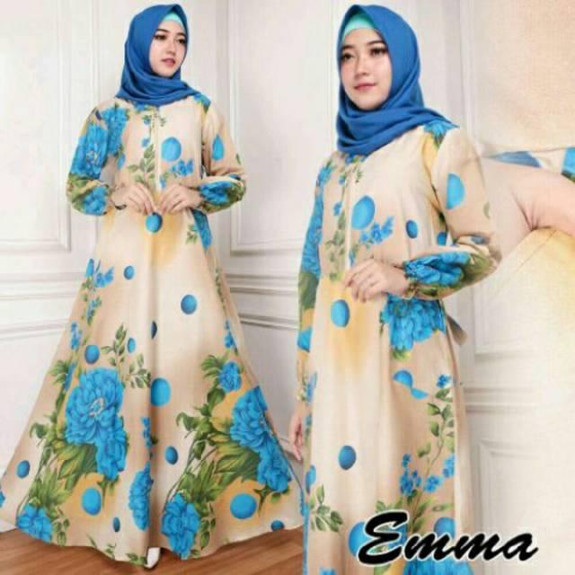 Kedaibaju Pakaian Muslim Baju Muslim Murah Syari Hijab Gamisprincess ... - Kedai_baju Blouse Muslim