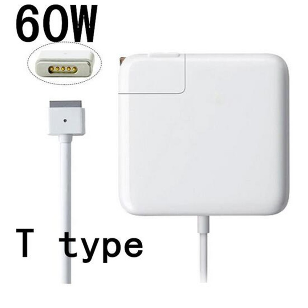 "Adaptor Pengisi Daya 1W untuk Apple MacBook pro 1 ""Magsafe 1 A1 A1501"