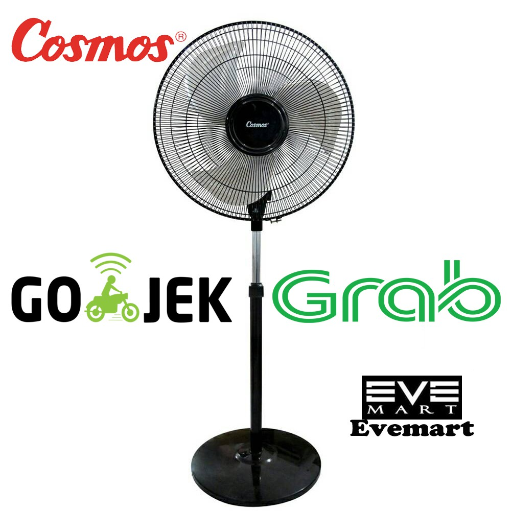 Cosmos Stand Fan 16 Sdb Kipas Angin Berdiri Inch 16sdb Shopee 2 In 1 Sbi Indonesia
