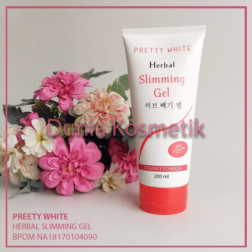 Daftar Harga Bsh Slimming Gel Bpom Lotion Update 2018 Sneakers Nmd Pink Ohstick Antigravity Sticker Pretty White Herbal Original Dan Shopee Indonesia