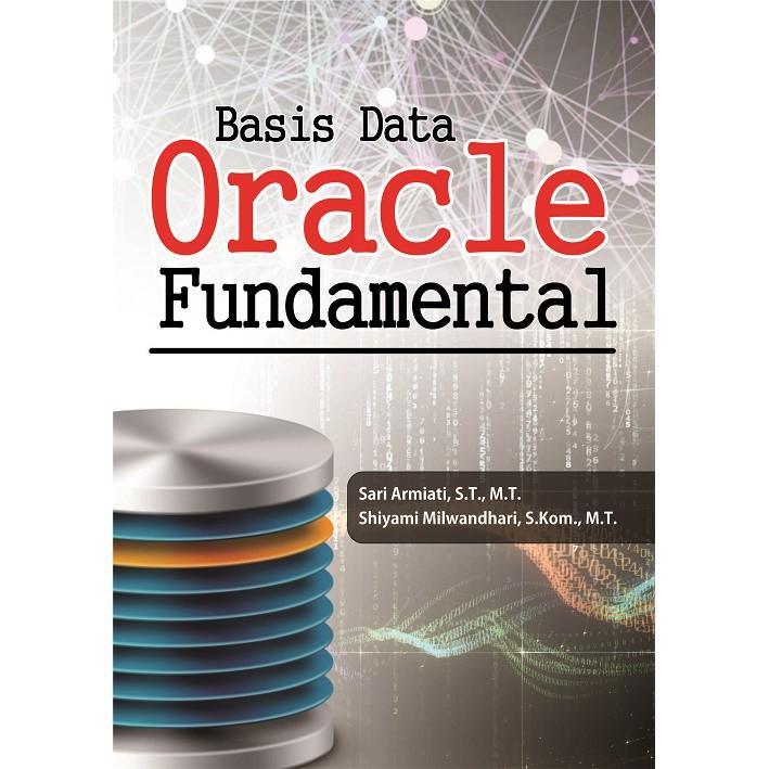 Basis Data Oracle ...