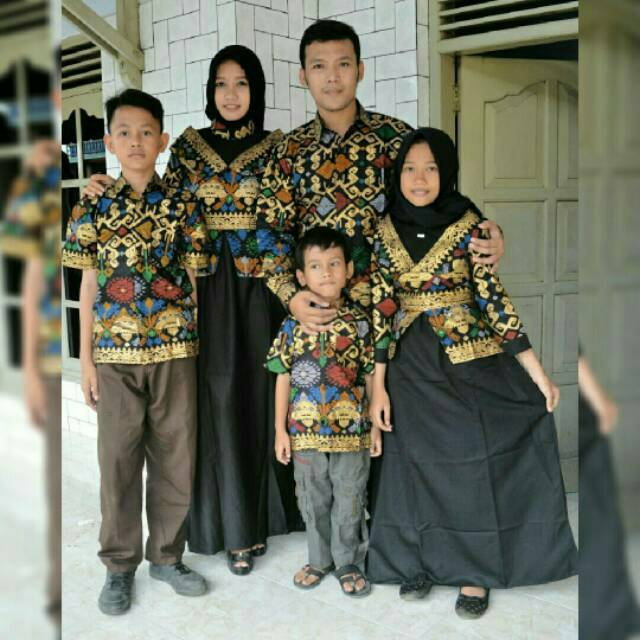 Kps707 Couple Keluarga Sg Princess Barong Couple Princess Princess Jumbo Kemeja Jumbo