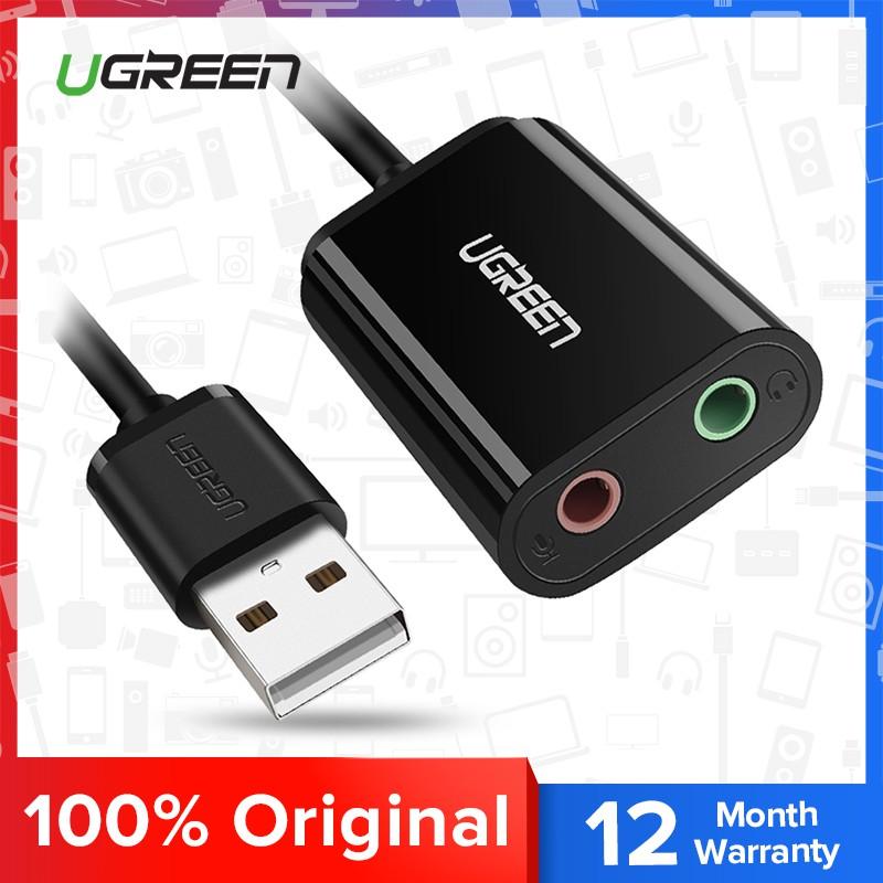 "UGREEN Original Casing Enclosure Hard Disk External 2.5 ""SATA USB 3.0 dengan Kabel Micro USB 3.0 | Shopee Indonesia"