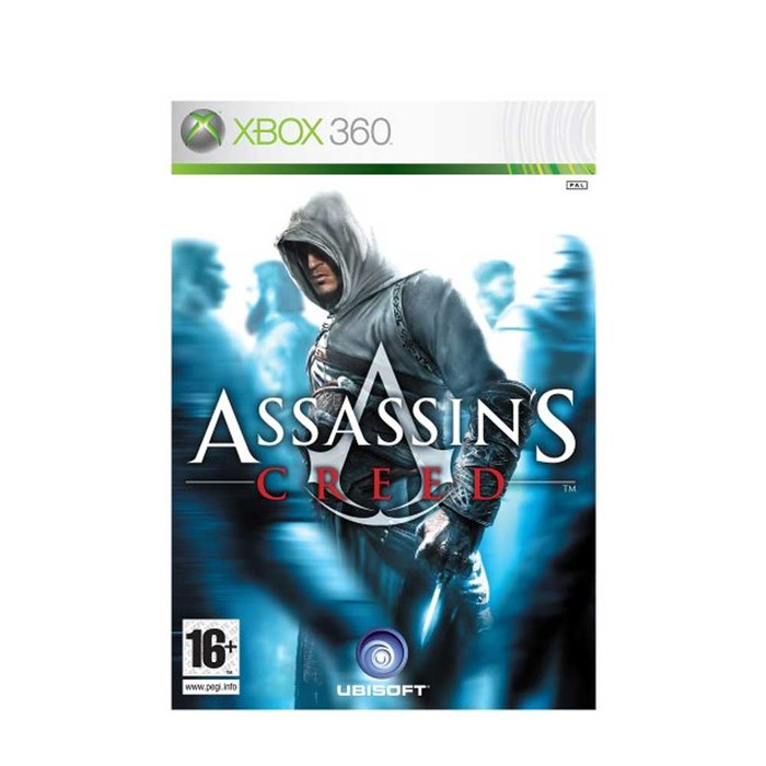Grosir Assassins 39 S Creed Game Xbox 360 Shopee Indonesia