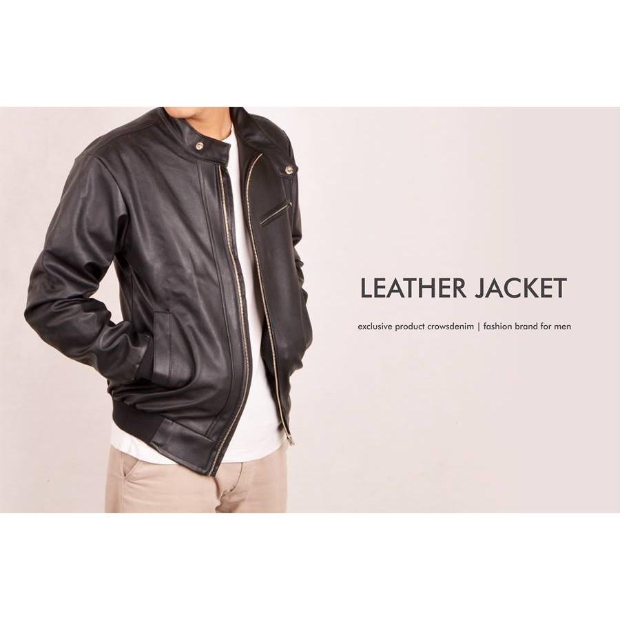 Dapatkan Harga Undefined Diskon Shopee Indonesia Jaket Kulit Korean Style Sk 80