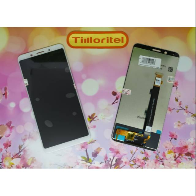 Lcd ts oppo F5/F5 YOUTH ori