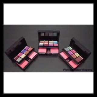 Bestseller Mac Revlon 8 Eyeshadow 2 Blush On Palette Susun Tingkat Eye Shadow Blusher