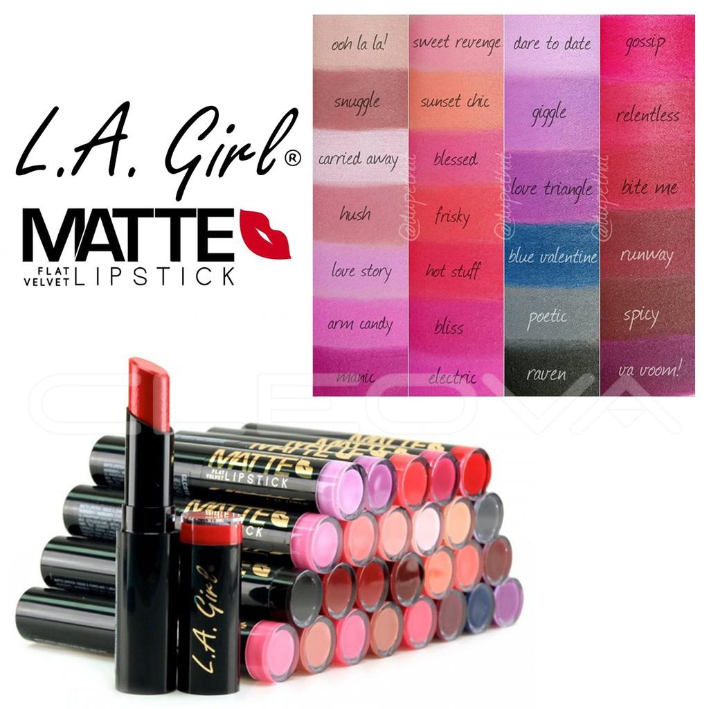 Smashbox Be Legendary Lipstick Palette Shopee Indonesia Matte Palettelimited Edition