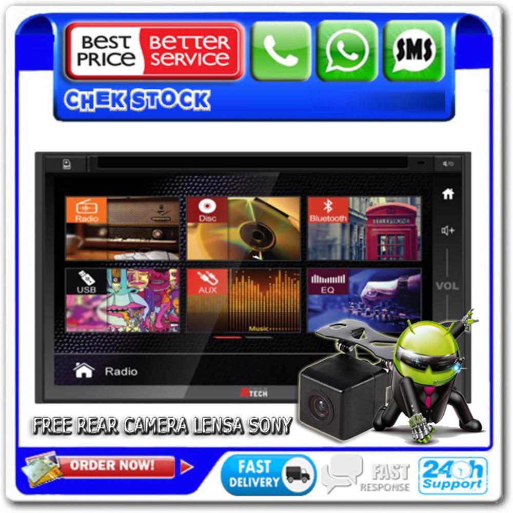 Mtech Mm 8701ds Glasspanel Led 7 Mirrorlink Flac Mkv Mp4 Bluetooth Double Din Sansui 5202 I Osaka Support Dan Full Hd Shopee Indonesia