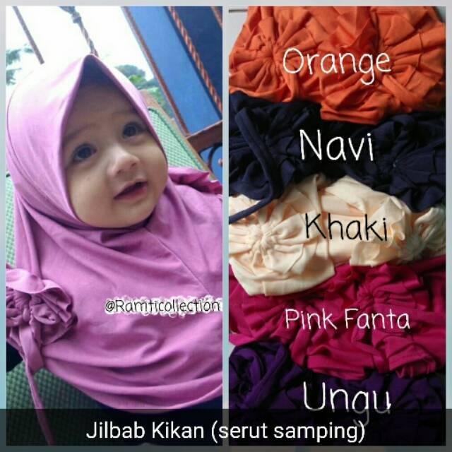 Jilbab Anak Model Terbaru Pusat Grosir Jilbab Anak Murah Hijab