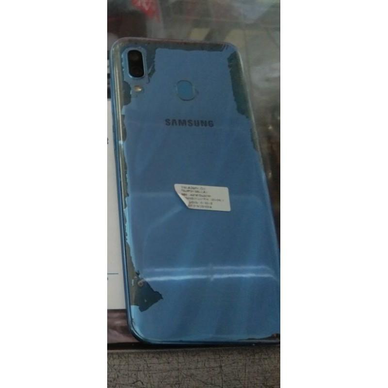 HP Samsung A 30 bekas (second)