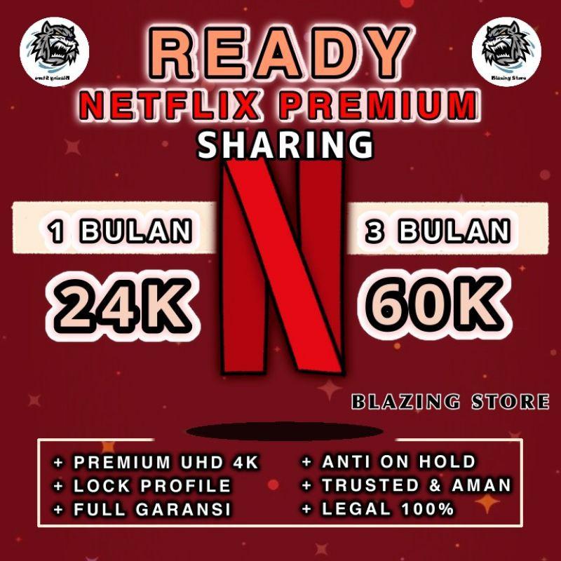 Akun Netflix Harga Terbaik Agustus 2021 Shopee Indonesia