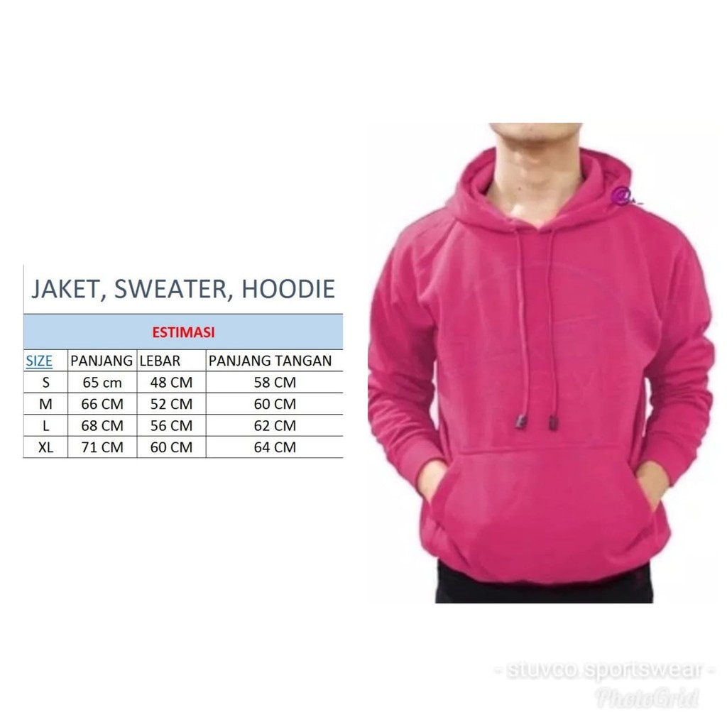 Promo Couple Jaket Sweater Polos Hoodie Zipper Resleting Full Rajut Ariel Dengan Pria Banyak Warna Colours Keren Shopee Indonesia