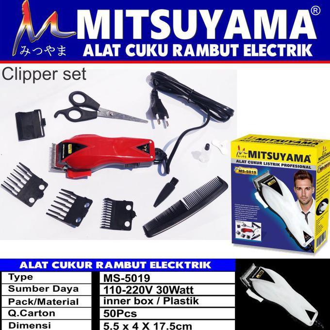 Nova NHC 3915-8005 Professional Hair Alat Cukur MINI Rambut Jenggot  Rechargeable GOLD  17d7dc3a76