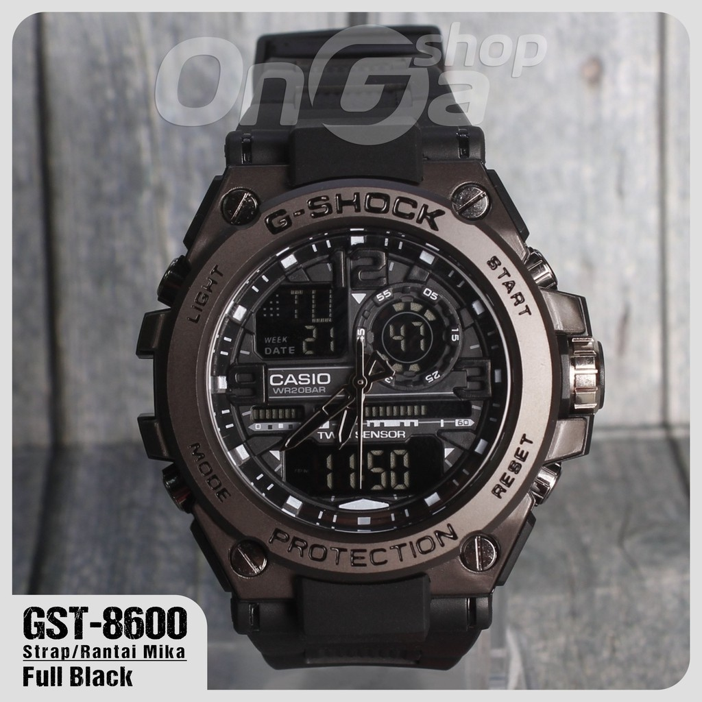 SOKI NEPTUNE - Jam tangan pria arloji pria business sporty men s watch -  FREE GIFT BOX  45d871017e
