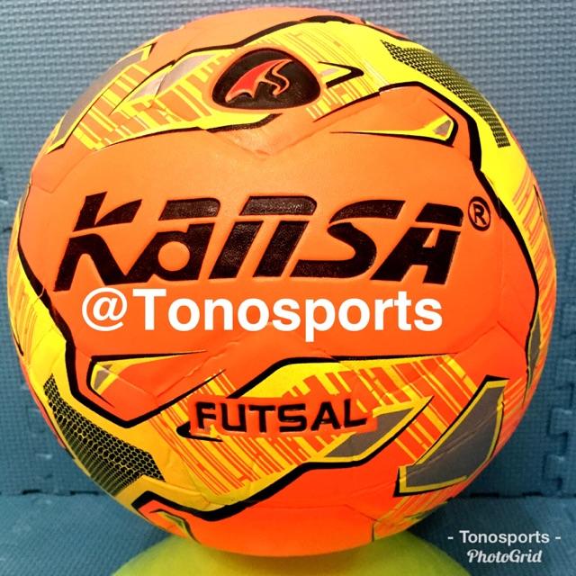 Bola Futsal Murah Kansa Original