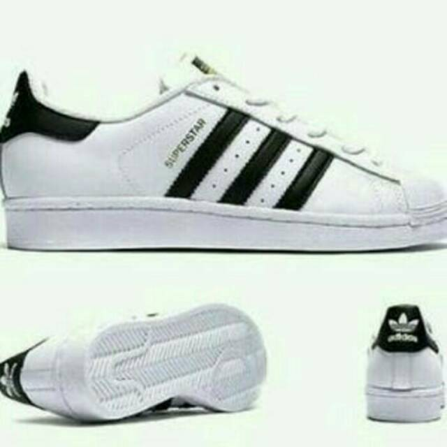 Promo Sepatu Adidas Superstar Original BNWB Indonesia Murah  88a66ffd1b