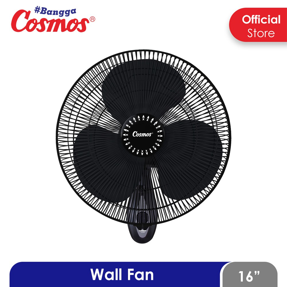 Cosmos Kipas Angin Wall Fan 16