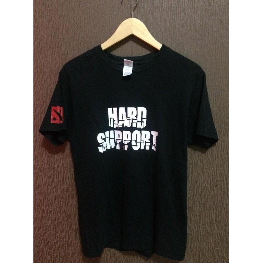 Kaos Baju Combed 30s Distro Gamer Gaming Game Dota Pubg Mobile Tshirt Catton Moba Legends Shopee Indonesia