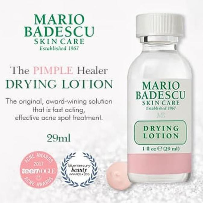 Hot Product Mario Badescu Drying Lotion Best Seller