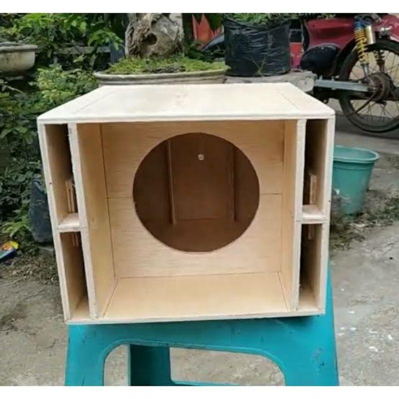 box spl 10inh