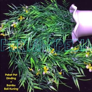 daun plastik/ daun palsu/ daun hiasan/ daun gantung/ daun