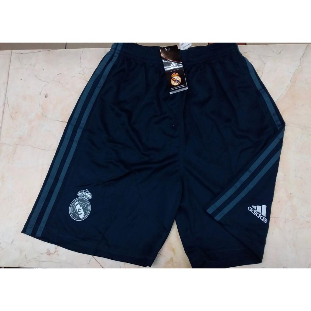Celana Bola Adidas Polos Shopee Indonesia Nike Grade Ori
