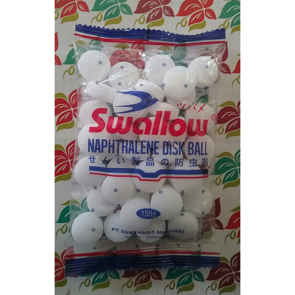 Swallow Kamper Bundle Shopee Indonesia Jumbo Ball Warna Random Acak